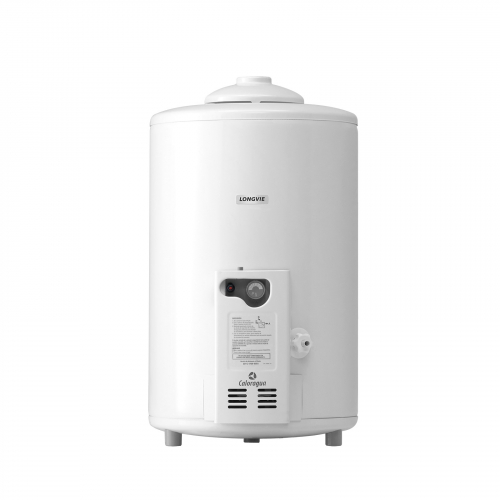 Termotanque A Gas Longvie 50 Lts Sup Pie T3050Pf
