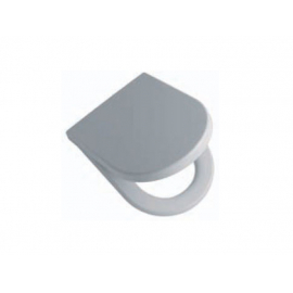 Accesorio Ferrum Qubiq Tapa De Asiento Suave Blanco