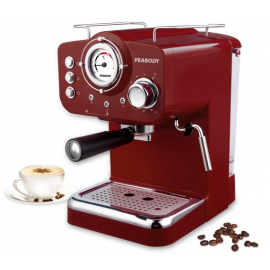Cafetera Express Peabody Pe - Ce5003R