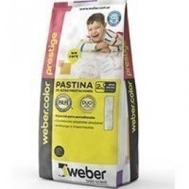 Pastina Weber Prestige Musgo X 2Kg