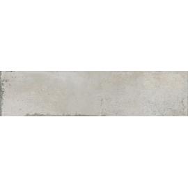 Porcelanato Villagres 24,5 X 100 Touch Soul - Símil Cemento 1