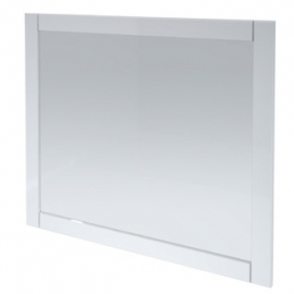 Espejo Schneider Gena Blanco 80Cm