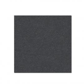 Porcellanato Natural Basalt Black 80X80