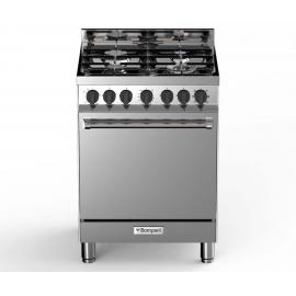 Cocina Tech Mixta Bompani 7 Prog B0643Ca/N