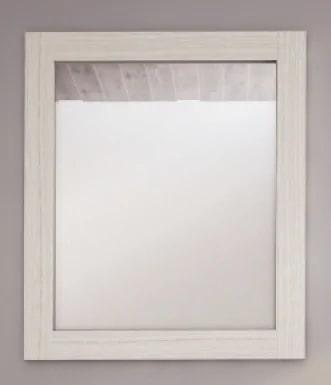 Espejo De Baño Schneider Bco Texturado 70X70 Em70Txb