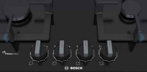 Anafe Bosch A Gas 60 Cm Negro Ppp6A6B20