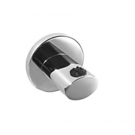 Accesorio Baño Hidromet Percha New Dream Cromo