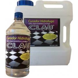Curador Clau Hidrofugo X 1 Litro