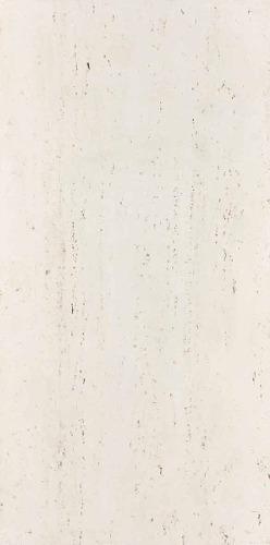 Cerámica 0.52 X 1.04 Travertino Romano Bianco Rectificado