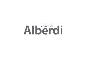 Porcelanato Alberdi 62X62 Century Calcio Sin Rectificar
