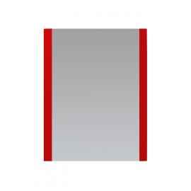 Espejo Utility Minda Croma Rojo 60X80 Cro60R