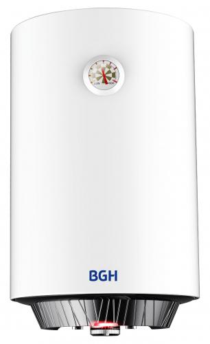 Termotanque Electrico Mecanico Bgh 80L - Bte - 080Cm15Mc