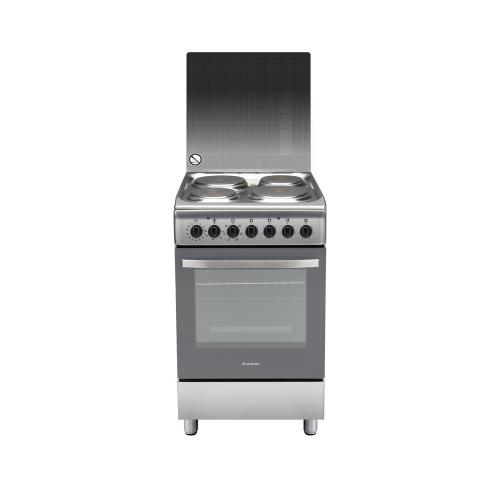 Ariston Cocina Electrica 4 Placas 50 Cm