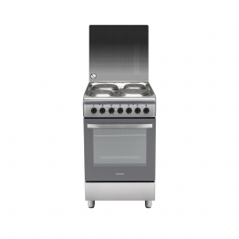 Ariston Cocina Electrica 4 Placas 50 Cm