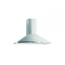 Campana Spar De Pared 60 Convexa Acero Inoxidable 6341 - 428