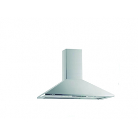 Campana Spar De Pared 60 Prima Acero Inoxidable 5941 - 400
