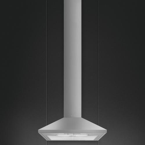 Campana Smeg De Pared 60Cm Kd6Xe 106006