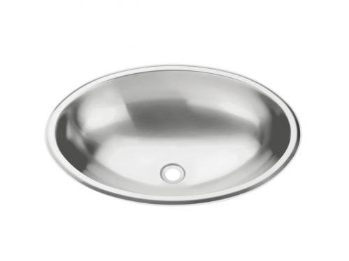 Bacha Cocina Oval Tramontina Perfecta 36X26X11 94114/107